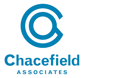 chacefield logo
